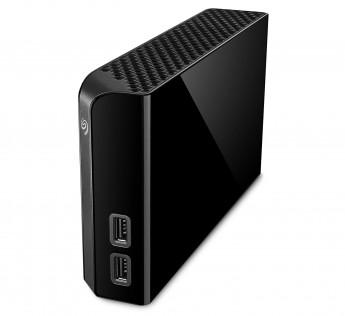 Seagate 4TB Backup Hub Power 3.5 External HDD ( Hard Drive )