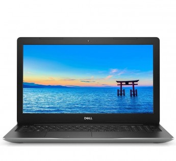 15.6 inch Dell Laptop Inspiron 3583  FHD Laptop (8th Gen Core i5-8250U/8GB/1TB/Window 10 + MS Office/ 2GB AMD Graphics/Silver)