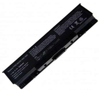 Irvine Laptop Battery For Dell Inspiron 1520 1521 1720 1721 Vostro 1500 1700 Series Pn 312-0504 312-0513 312-0518 312-0520