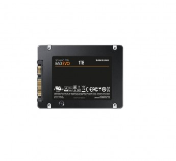 Samsung 1TB Laptop Hard Disk Desktop Hardisk 1TB SSD ( Solid State Drive )