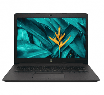 HP 245 G7 Laptop HP G7 Laptop 2D8C6PA (HP AMD Ryzen 3-3300U/4GB Ram/ 1TB HDD/ 14.0 inch HD /Windows-10/AMD laptop HP Radeon Vega 6 Graphics/ Dark Ash Silver) ( HP Ryzen 3 laptop )