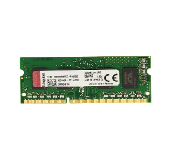 Kingston 2GB Laptop Ram DDR3L KVR16LS11S6/2 Low Voltage - 1600 MHz / PC3L-12800 - CL11-1.35 V