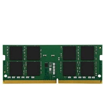 Kingston 8GB RAM DDR4 Server Premier (KSM24SES8/8ME) 2400MHz ECC CL17 SODIMM 1Rx8 Micron E