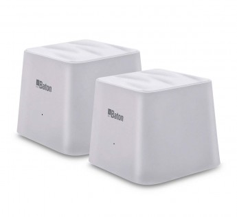 i ball ROUTER AC 1200 SMART MESH ROUTER (PACK OF 2)