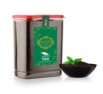 LA RASOI FUSION OF FLAVOURS HANDPICKED TEA 500GMS