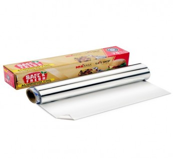 MIAKASA SAFE AND FRESH ALUMINIUM FOIL 1KG