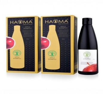 HAOMA APPLE SHAMPOO 200ML SAFE SHOP
