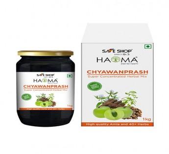 HAOMA CHYAWANPRASH SAFE SHOP