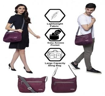 ZENO-SLING BAG