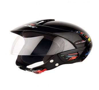 SAFE RIDER SAFETY HELMET