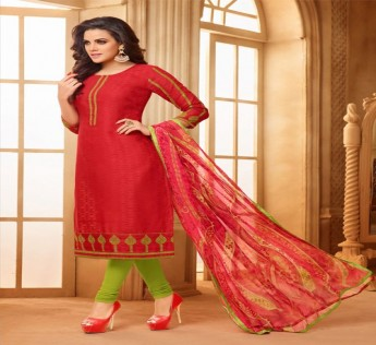 LARANYA LAVANYA LADIES SUIT