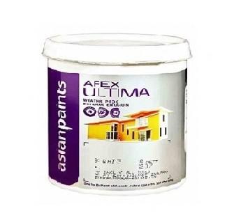 Asian Paint 20Litre Apex Ultima 20 Litre Asian Paint White