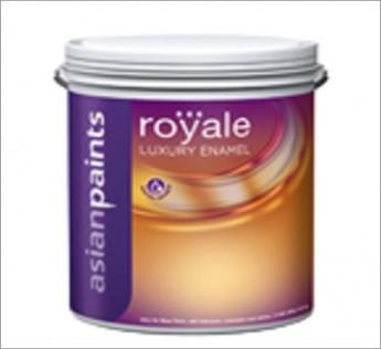 Asian Paint 20L Royale Luxury Emvlsion Paint, 20 L (White)
