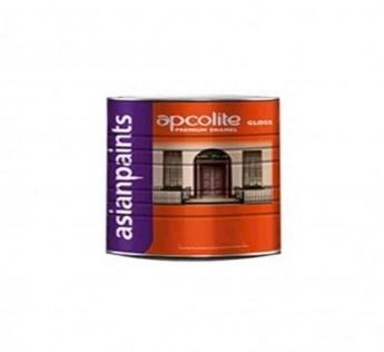 Asian Paint Apcolite 500ML Premium Enamel Asian Paint 500 ml Sandalwood