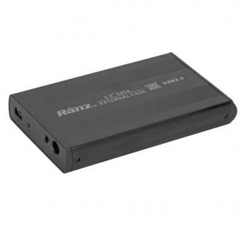 Ranz SATA Hardisk Casing 3.5 INCH 2.0 V Ranz Hard disk desktop hard disk