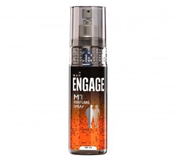 Engage Perfume Spray M1 120ml Engage Perfume Spray