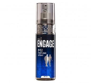 Engage Perfume Spray M2 120ml Engage Perfume Spray