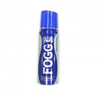 Fogg Deodorant Energy 120ml Fogg Energy Body Spray