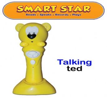 TALKING TED SAFE SHOP