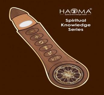 HAOMA SPIRITUAL KNOWLEDGE SERIES WISDOM FLUTE SAFE SHOP
