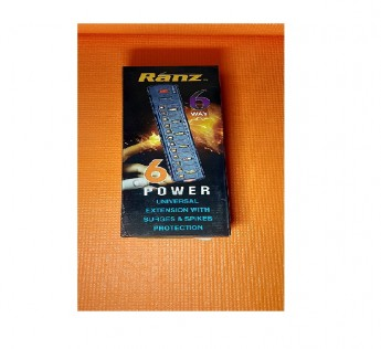 RANZ CHARGING WIRE BOX COMPUTER SPIKE BUSTER 5 MTR WIRE BOX