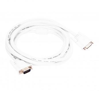 RANZ 3 Meter VGA to VGA Converter Adapter Cable ( 3 METER VGA CABLE )