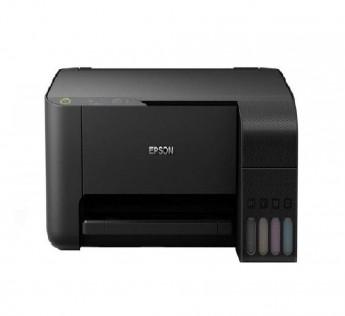 Epson EcoTank L3110 Printer All-in-One Ink Tank Printer (Black) Epson Printer L3110 ( Epson L3110 )