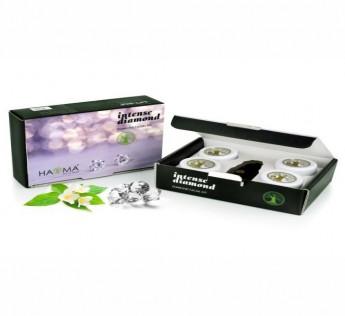HAOMA INTENSE DIAMOND FACIAL KIT 50GMS (PACK OF 2) SAFE SHOP