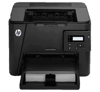 HP Laserjet Pro M202dw Printer HP M202DW Printer