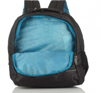 Aristocrat laptop bag 27 L Medium 27 L Backpack Z4 Laptop Back Aristocrat pack(Black)  (Black)