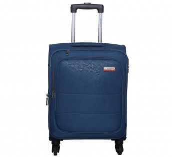 Aristocrat Sorento BAG 4W Exp Polyester Aristocrat Strolly Bag (H) 58 Blue