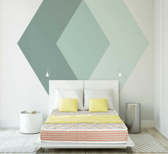kalamkari kurlon mattress double bed mattress kurlon