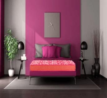 bandhani kurlon mattress single bed kurlon mattress