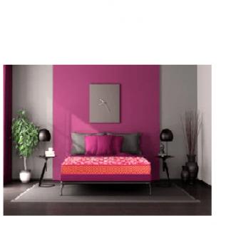 bandhani kurlon mattress DOUBLE bed kurlon mattress