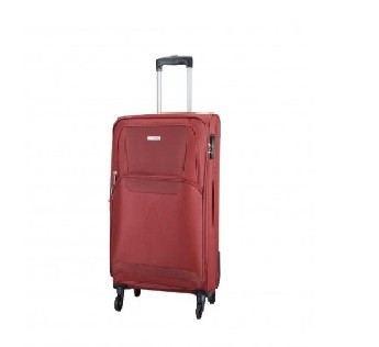 ARISTOCRAT Luggage bag (72 cm) - AMBER 4W EXP ARISTOCRAT STROLLY (H) 69 RED - Red