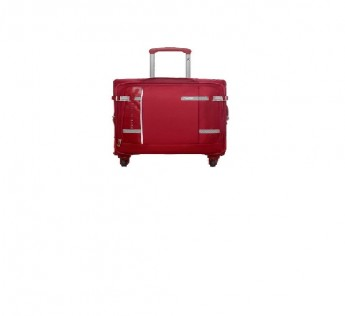 Large Check in Skybags Luggage Sky bags 70cm SNAZZY 4W EXP STROLLY H 71 CARMINE RED