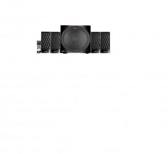 Intex 4.1 XM 3400 FMUB Multimedia Speaker