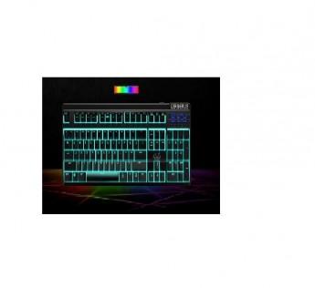 ASUS Keyboard Cerberus MECH RGB Brown