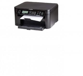 Canon image glass MF232w Printer All-in-one Printer Laser Printer Wi-Fi Monochrome Printer ( Canon LJ MF232W Printer )