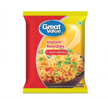 Great Value Mast Masalas Noodles 30gm Great Value Mast Masalas Noodles 9 N