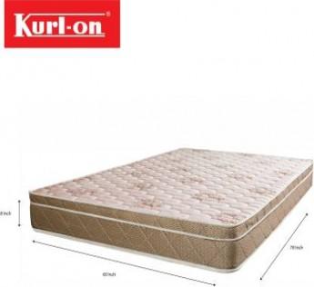 KURLON mattress Celestine 8 inch Queen Pocket Spring Mattress kurlon
