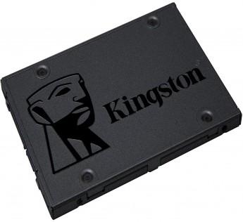 Kingston SSD A400 120GB Internal Solid State Drive (SA400S37/120GIN).
