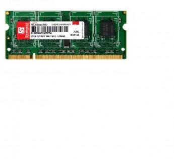 Simmtronics 2GB DDR2 Laptop RAM 667 MHZ