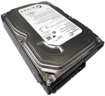 Seagate Pipeline 500GB 8MB Cache 3.5 SATA 3.0 Gb s Internal Desktop Hard Drive for PC Mac CCTV DVR NAS RAID