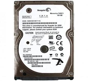 160gb Hardisk Seagate SATA HDD Desktop ( Hardisk )