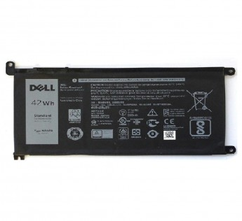 DELL Original Battery 42Wh WDX0R Laptop Battery for DELL Inspiron 15 5568 7560 5567/13 7368 Series/Inspiron 13 5378 14-7460 / Dell Inspiron 17-5770 Inspiron 13 5379 Inspiron 15 7570 WDXOR