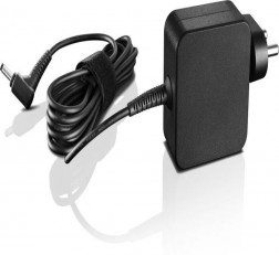 Lenovo 45W AC Wall Adapter, Laptop Charger