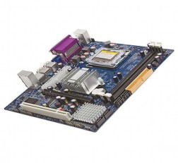 Foxin Motherboard G41 Motherboard FMB
