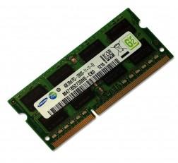 Samsung ram memory 4GB DDR3 PC3-12800, 1600 MHz