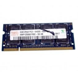 Hynix 2GB DDR2 RAM PC2-6400 200-Pin Laptop